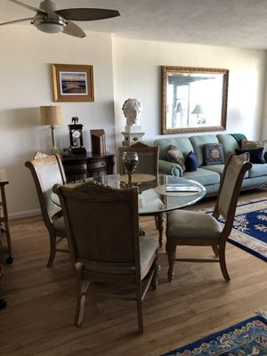 Tradewinds Dining Table & 4 Chairs for Sale in Fort Lauderdale, FL