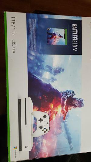 Xbox one S 1tb console for Sale in El Cajon, CA