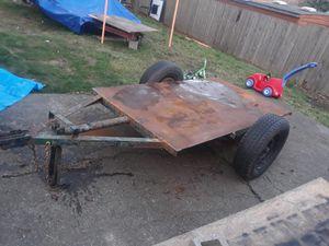 Utility trailer for Sale in Renton, WA
