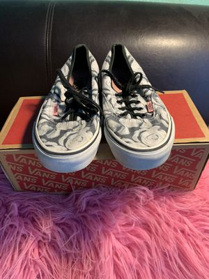Vans men's size 6 women's size 7.5 for Sale in Alamo, TX