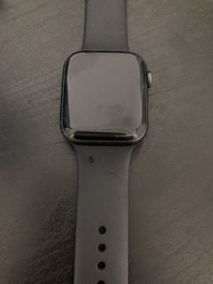 Apple Watch Series 4 44 mm Space Grey for Sale in Annandale, VA