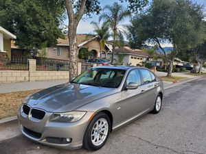 2010 bmw 328i LIKE NEW CLEAN TITLE LOW MILES for Sale in Irwindale, CA