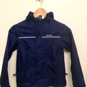 Patagonia Boy's 8 Rain Shell Jacket for Sale in Seattle, WA