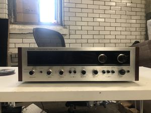 Beautiful Pioneer SX-990 for Sale in St. Louis, MO