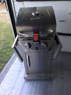 Charboil GRILL for Sale in Lexington, KY