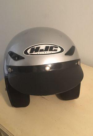 HJC MOTORCYCLE HELMENT for Sale in Sarasota, FL