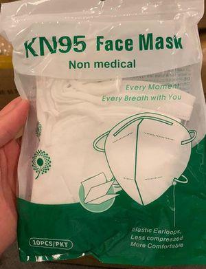 Brand New KN95 Masks for Sale in Santa Clara, CA