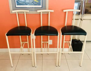 Bar stools for Sale in Tamarac, FL