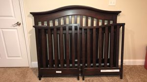 Baby Crib — Baby Cache Montana Crib for Sale in Florissant, US