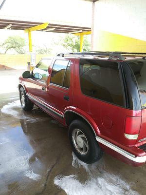 1996 Chevy blazer 245k , runs great no leaks for Sale in Tolleson, AZ