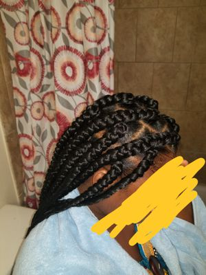 Braiding for Sale in Lanham, MD