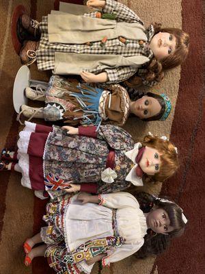 Vintage Dolls for Sale in Beaverton, OR