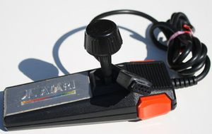 OEM Atari 2600/7800 Pro-line cx-24 joystick for Sale in Kissimmee, FL