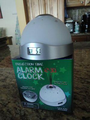 Alarm clock for Sale in Fort Lauderdale, FL
