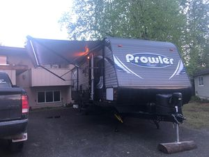 2017 Prowler Lynx 30LX for Sale in Anchorage, AK