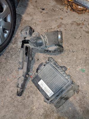 2007 silverado 5.3 air intake for Sale in Fort Worth, TX