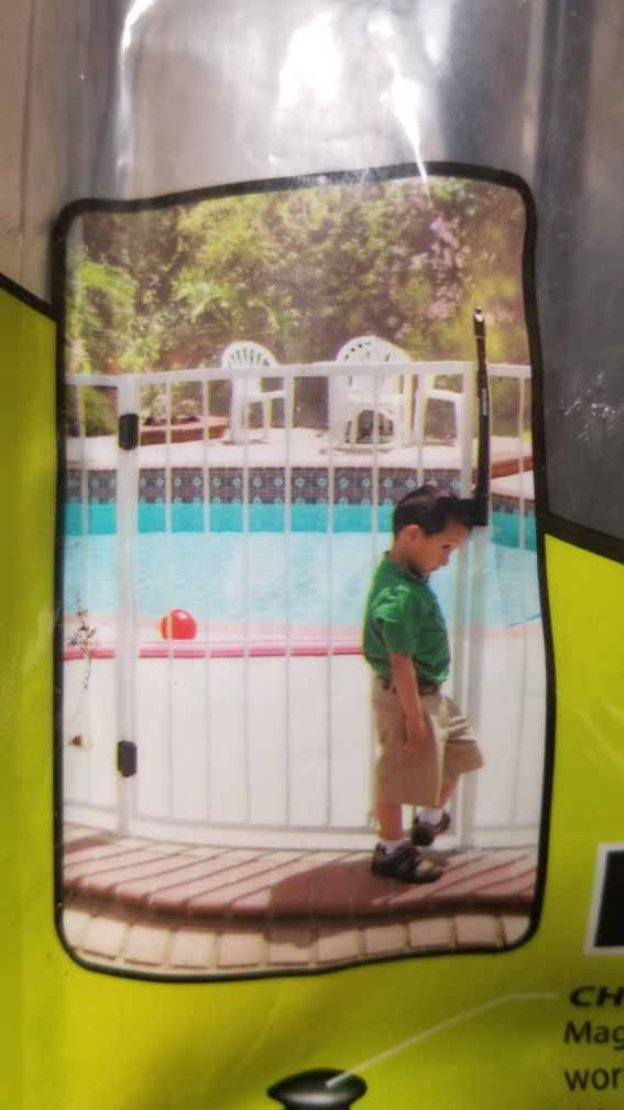 pool locks