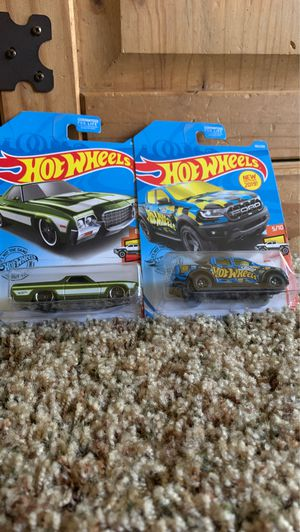 Hot wheels for Sale in Porterville, CA