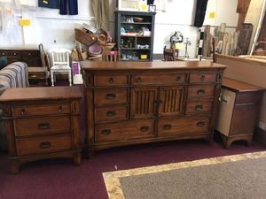 Bedroom set for Sale in Big Rapids, MI