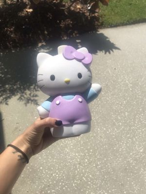Hello Kitty Bubbles for Sale in Tarpon Springs, FL