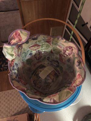 Basket for Sale in Sebring, FL