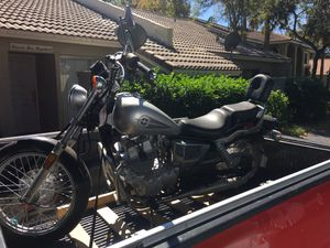 Honda Rebel motorbike for Sale in Tamarac, FL