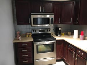 Kitchen Appliances and cabinets for Sale in Pennsauken Township, NJ