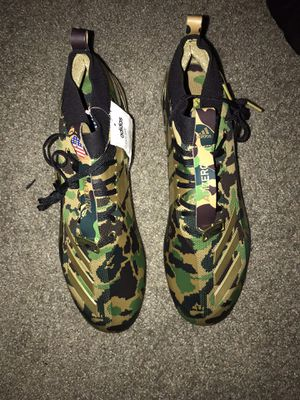 BAPE CLEATS for Sale in Levittown, PA