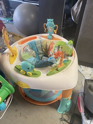 Baby bouncer for Sale in Kingsburg, CA