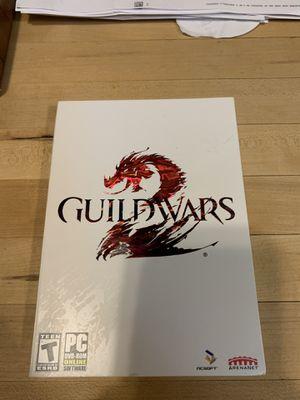 PC game guild wars for Sale in Mechanicsville, VA