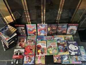 40 DVD MOVIES $45 for Sale in San Diego, CA
