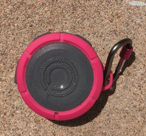 Drench Bluetooth speaker for Sale in Wichita, KS
