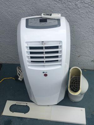 Portable air conditioner control remote like new for Sale in Norwalk, CA