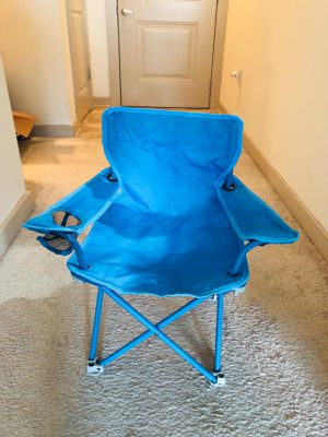 Kids foldable beach chair. for Sale in Pittsburgh, PA