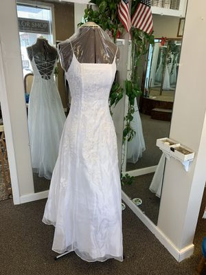 Wedding Dress for Sale in Richmond, VA