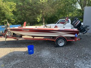 Hydra Sport Z270 Bass Boat for Sale in Christiana, TN