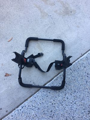 Infant car seat adapter. Used with a City Select stroller. for Sale in Santa Ana, CA
