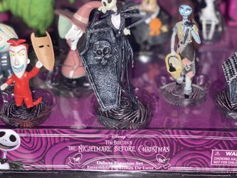 Nightmare Before Christmas Disney Figurines for Sale in Brooklyn,  NY