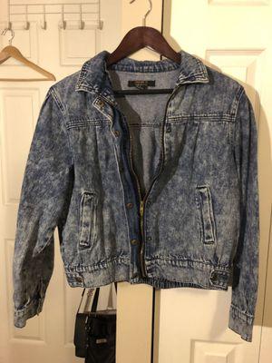 Forever 21 denim jacket for Sale in Washington, DC