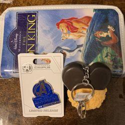 Disney Themed Nicknacks Bundle Deal! for Sale in Glendale,  CA