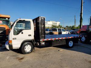Flatbed truck for Sale in Miami, FL