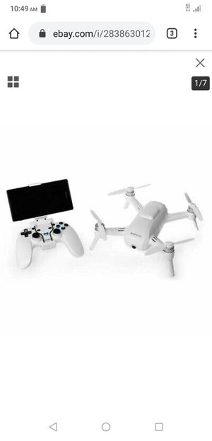 Yuneec breeze 4k drone🔥 best offer for Sale in Tamarac, FL