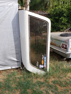 Ford bronco shell for Sale in Menifee, CA