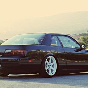 1991 Nissan 240sx for Sale in Graham, WA