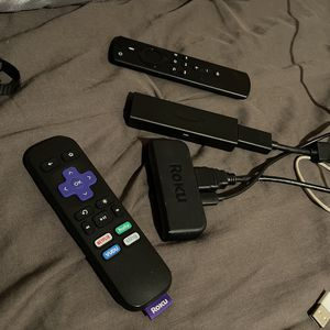 Roku/Firestick for Sale in Bloomington, CA