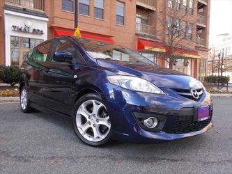 2008 Mazda Mazda5 for Sale in Arlington,  VA