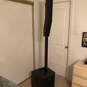 Electro-Voice Evolve 50 PA amplifier speaker for Sale in Long Beach, CA