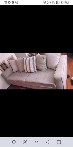 Queen Sleeper Sofa for Sale in Tampa, FL