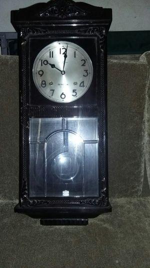 SEIKOSHA ANTIQUE WALL CLOCK for Sale in Las Vegas, NV