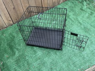 4x2 Small Dog Crate for Sale in Concord,  CA